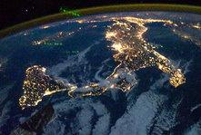 Italia Di Notte Siamo Geek